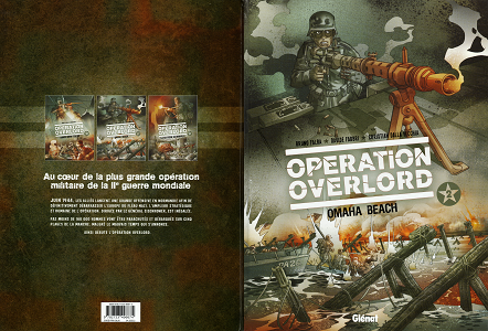 an essay on operation overlord Code-named operation overlord, and commanded by american general dwight d eisenhower, the allies landed on june 6, 1944 at five beaches in the normandy area with the code names of: utah beach, omaha beach, gold beach, juno beach and sword beach.