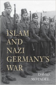 Islam and Nazi Germany's War free download