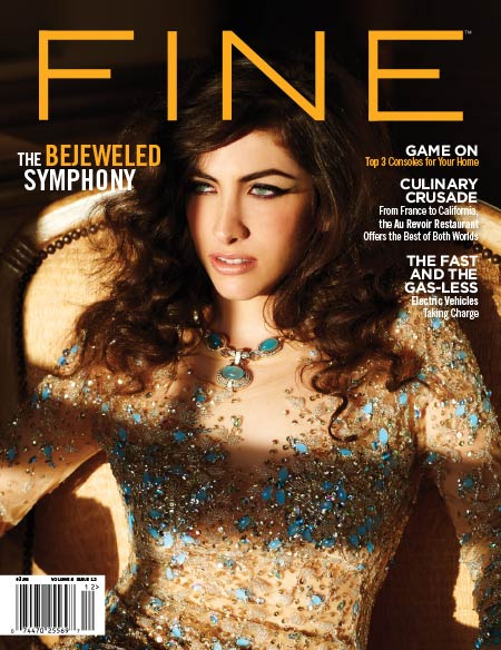 FINE Magazine - December 2014 free download