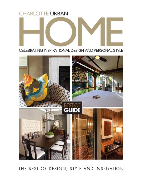 Urban Home Charlotte Best of Guide 2014 free download
