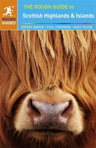 The Rough Guide to Scottish Highlands & Islands, 7 edition free download