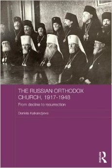 The Russian Orthodox Church, 1917-1948: From Decline to Resurrection free download