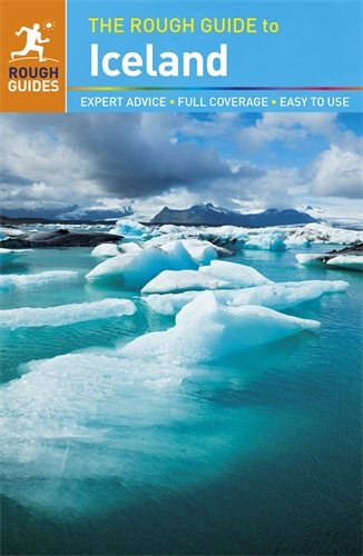 The Rough Guide to Iceland, 5 edition free download