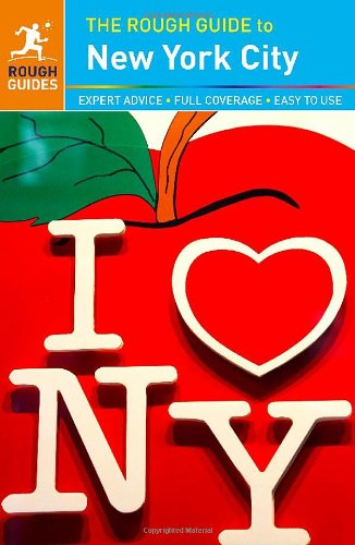 The Rough Guide to New York City, 14 edition free download