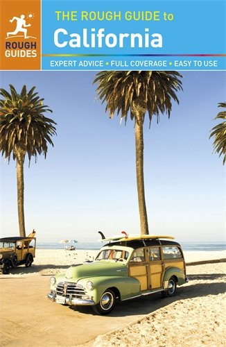 The Rough Guide to California free download
