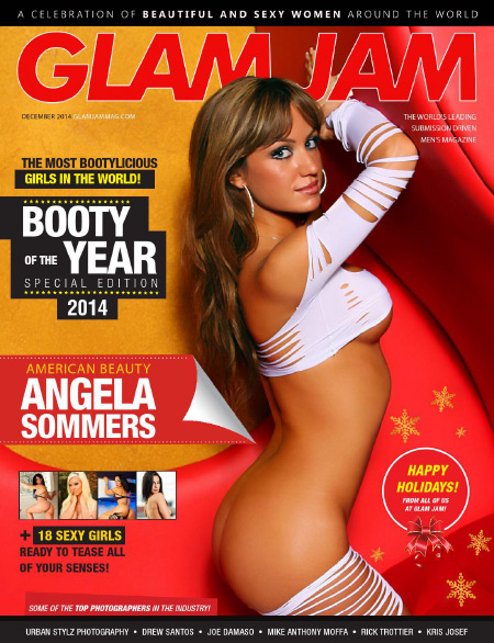 Glam Jam - December 2014 free download