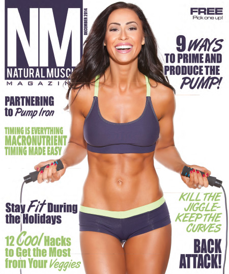 Natural Muscle - December 2014 free download
