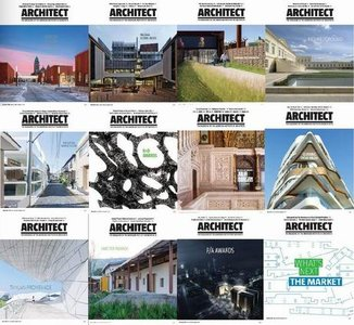 Architect Magazine 2014 Full Collection free download