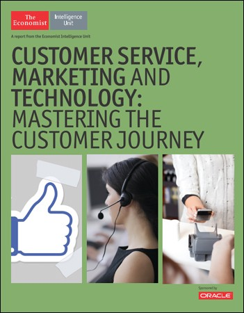 The Economist (Intelligence Unit) - Customer Service, Marketing and Technology free download
