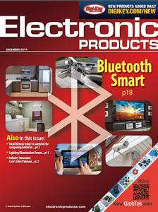 Electronic Products - December 2014 free download