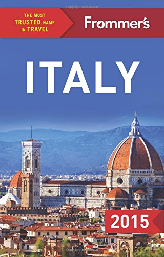 Frommer's Italy 2015 (Color Complete Guide) free download