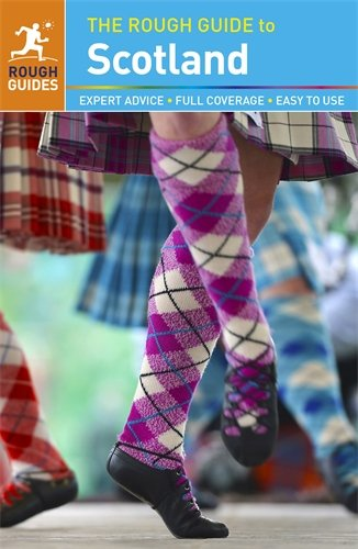 The Rough Guide to Scotland, 10 edition free download