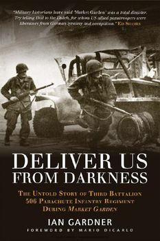 Deliver Us From Darkness (Osprey General Military) free download