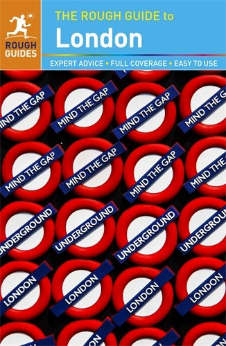 The Rough Guide to London, 10 edition free download