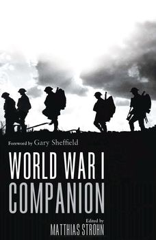 World War I Companion (Osprey General Military) free download