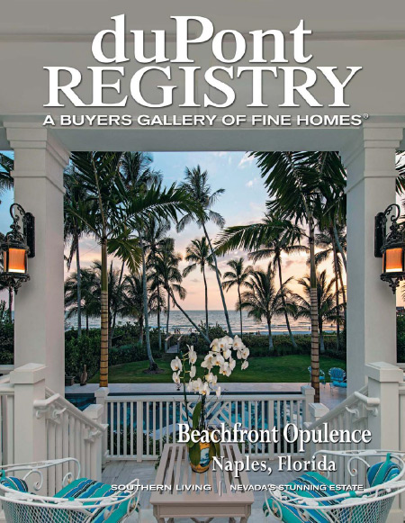 duPont REGISTRY Homes - January 2015 free download