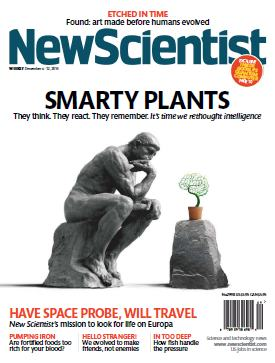 New Scientist - 6 December 2014 free download