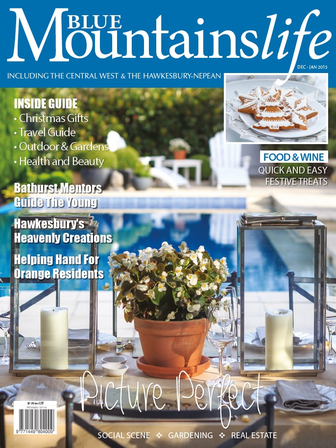 Blue Mountains Life - December 2014 - January 2015 free download