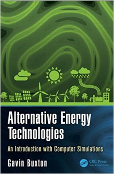 Alternative Energy Technologies: An Introduction with Computer Simulations free download
