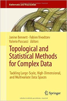 Topological and Statistical Methods for Complex data: Tackling Large-Scale, High-Dimensional, and Multivariate Data Spaces free download