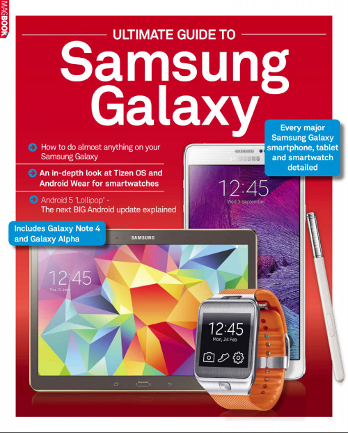 Ultimate Guide to Samsung Galaxy 2014 free download