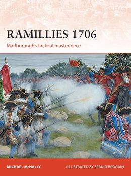 Ramillies 1706: Marlborough's Tactical Masterpiece (Osprey Campaign 275) free download