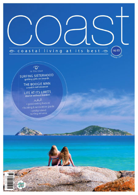 Coast Magazine - Summer 2015 free download