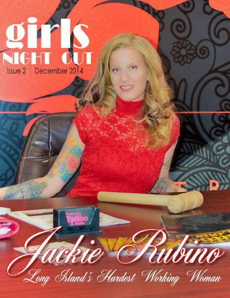 Girls Night Out #2 - December 2014 free download