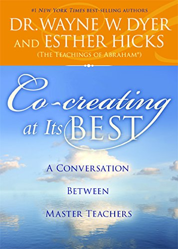 Co-creating at Its Best: A Conversation Between Master Teachers free download