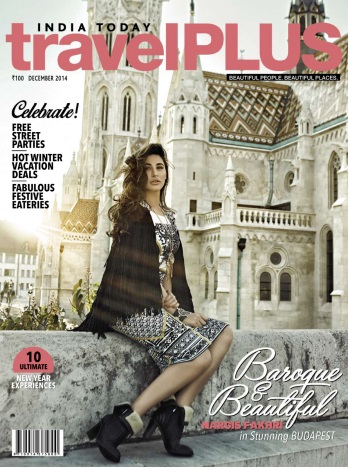 India Today Travel Plus - December 2014 free download