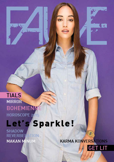 Fauve Magazine #30/31, 2014 free download