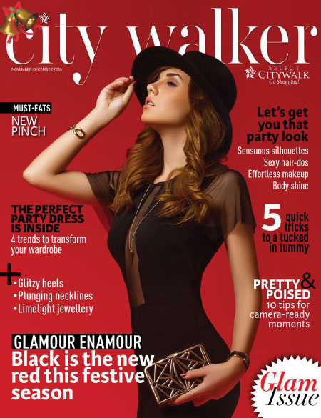 City Walker - November/December 2014 free download