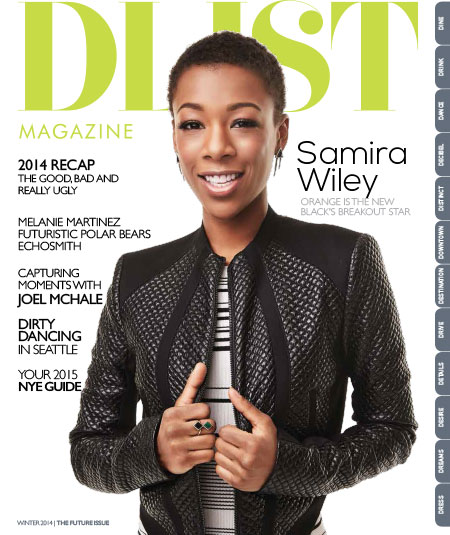 DList Magazine - Winter 2014 free download