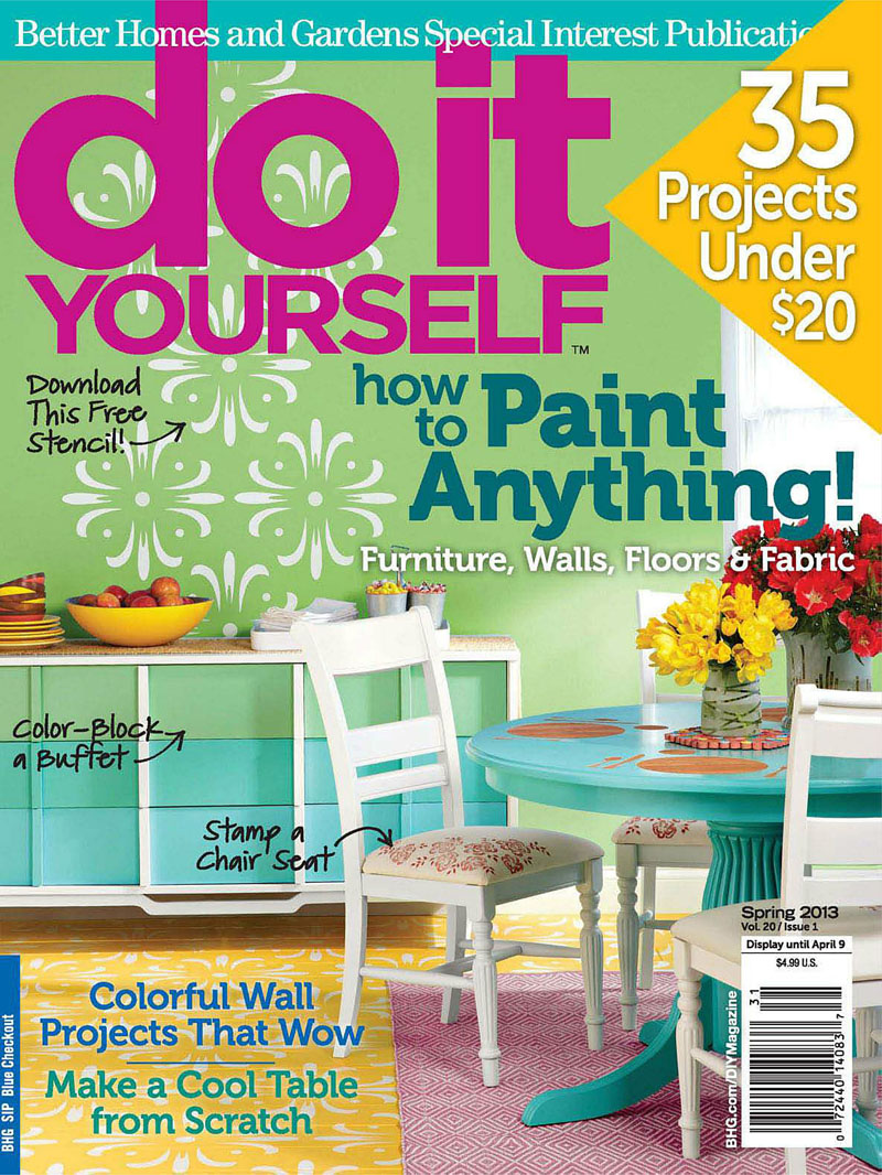 Do It Yourself - Spring 2013 download dree