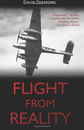 Flight from Reality: Rudolf Hess and his mission to Scotland 1941 free download