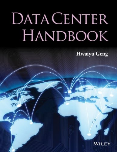 Data Center Handbook free download
