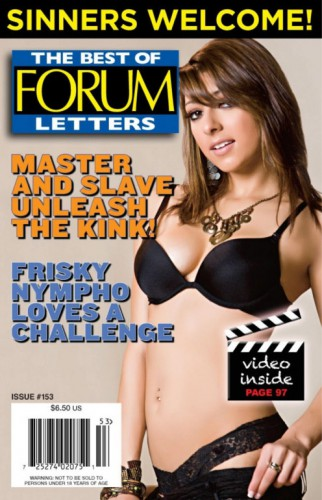 Best of Penthouse Forum - Issue 153 2014 free download