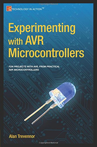 Experimenting with AVR Microcontrollers free download