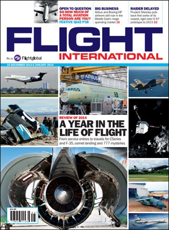 Flight International - 16 December 2014-5 january 2015 free download