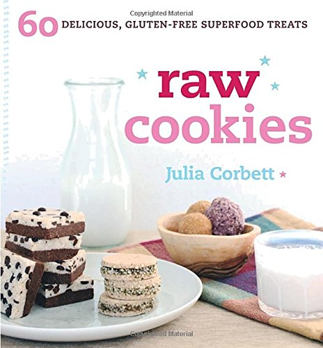Raw Cookies: 60 Delicious, Gluten-Free Superfood Treats free download