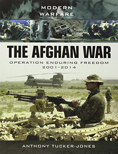 The Afghan War: Operation Enduring Freedom 2001-2014 free download