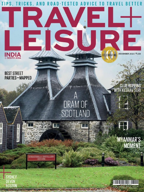 Travel + Leisure India & South Asia - December 2014 - Free ...