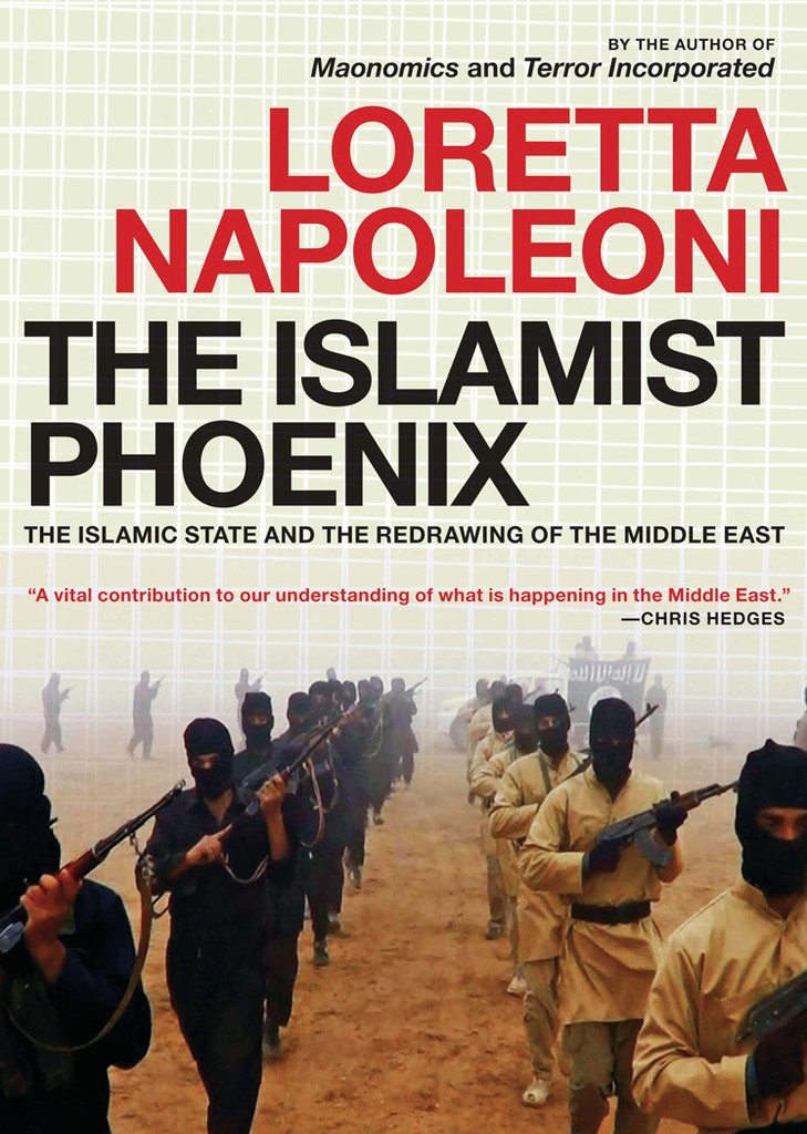 The Islamist Phoenix: The Islamic State and the Redrawing of the Middle East free download