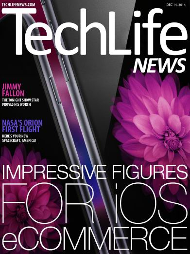 Techlife News Magazine December 14, 2014 free download
