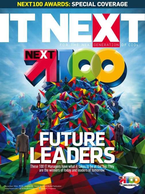 IT NEXT - December 2014 free download
