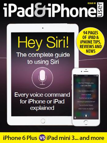 iPad & iPhone User Issue 91, 2014 free download