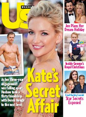 Us Weekly - 29 December 2014 free download