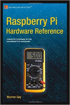 Raspberry Pi Hardware Reference free download