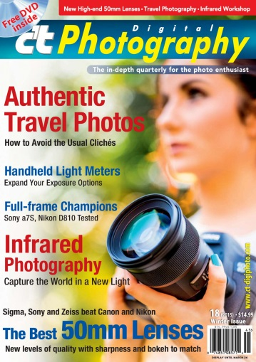 c't Digital Photography - Winter 2014 free download