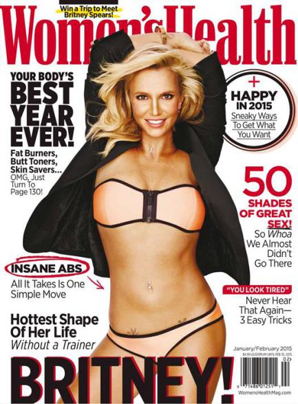 Women's Health from January/February 2015 free download